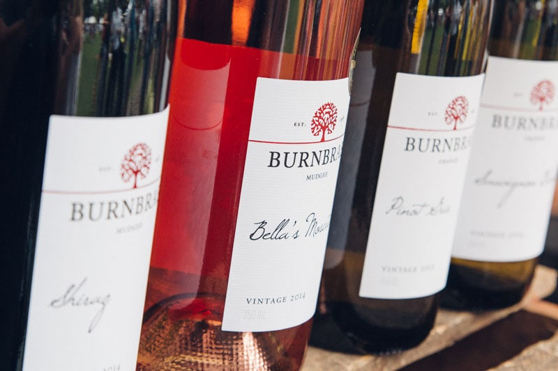 Burnbrae Wines Mudgee