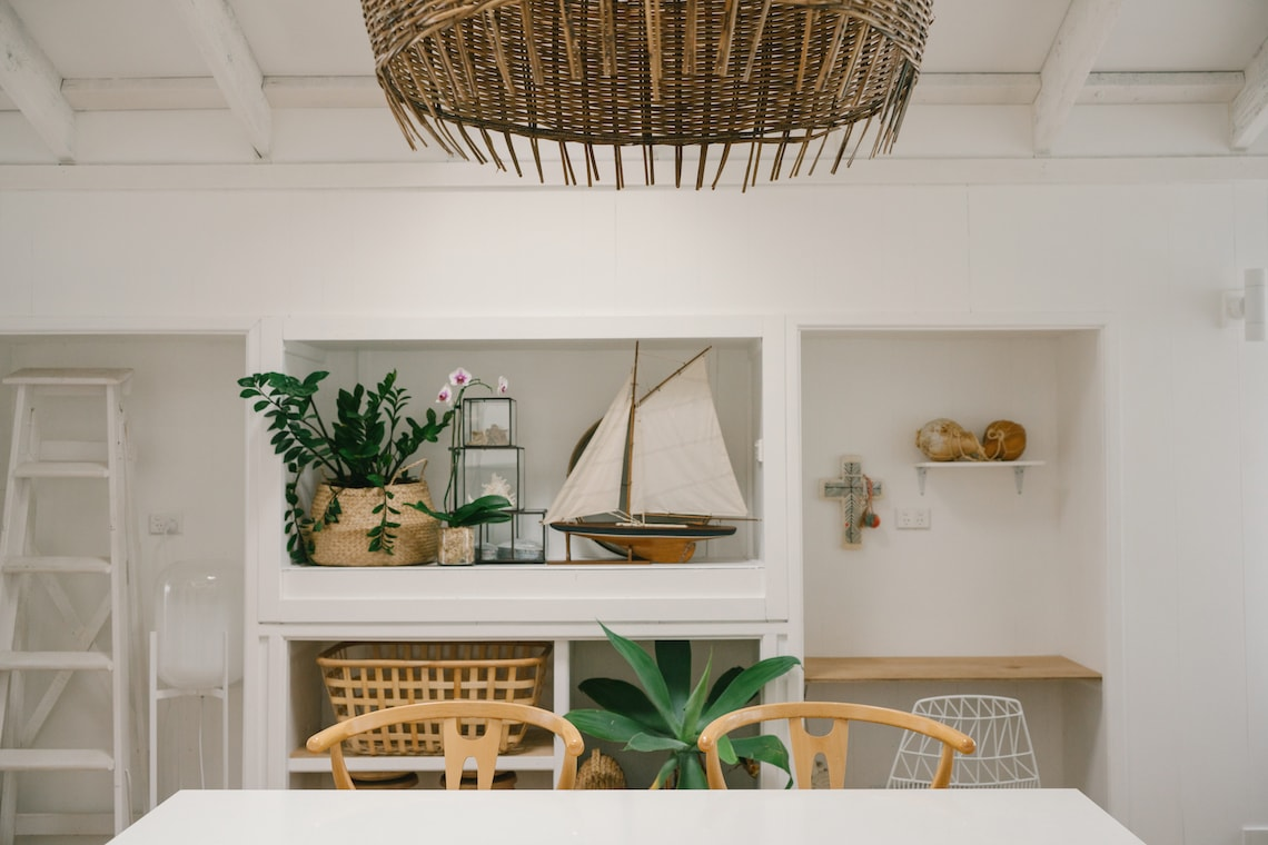 Coastal Styling Noosa Accommodation