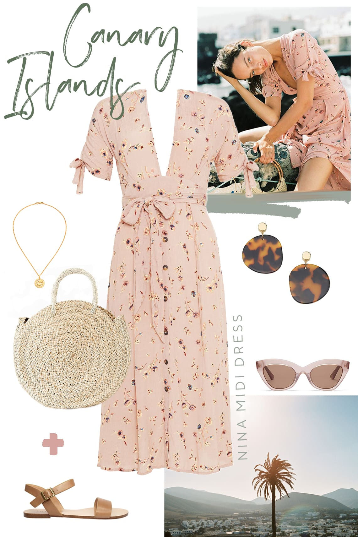 Faithfull Summer Dress Edit