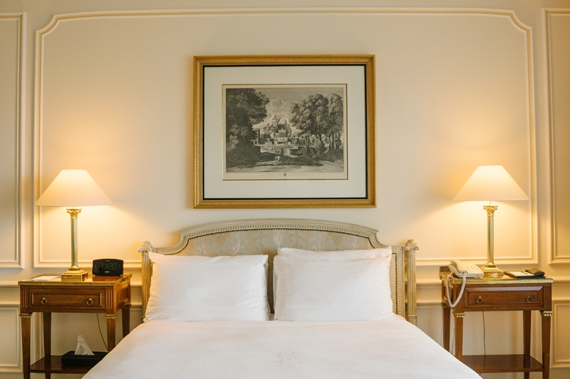 Four Seasons Lisbon Luxury Hotel