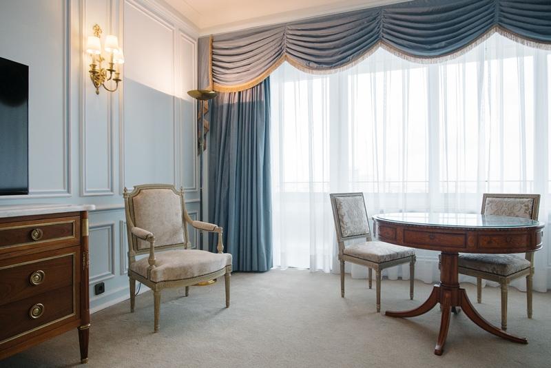Four Seasons Ritz Hotel Lisbon