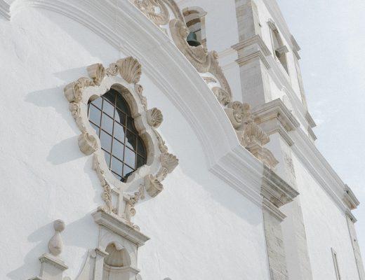 Lagos Town Church