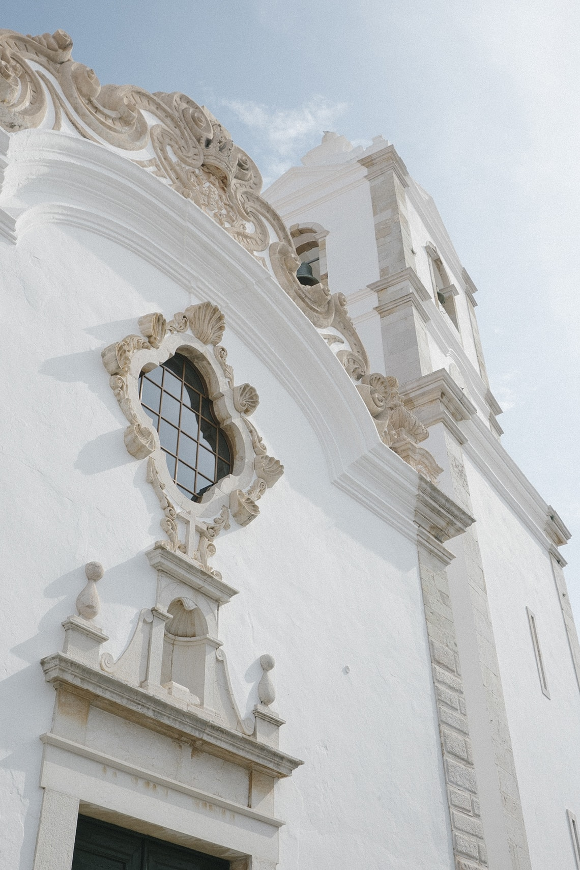 Lagos Town Portugal