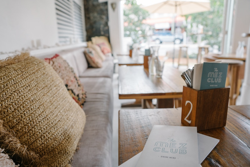 The chic guide you need for blissful byron bay escape button for The balcony byron menu