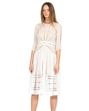 Mirage Dress Magali Pascal