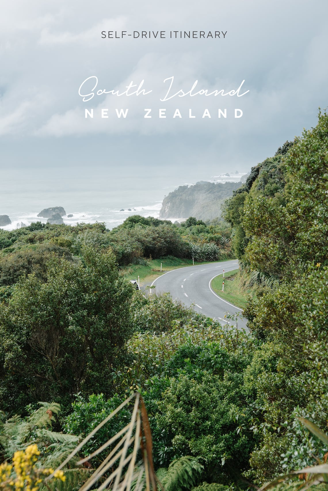 Pinterest South Island New Zealand