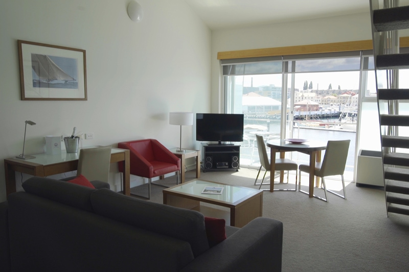 Somerset Hobart Serviced Apartments
