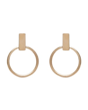 Sportsgirl hoop earrings