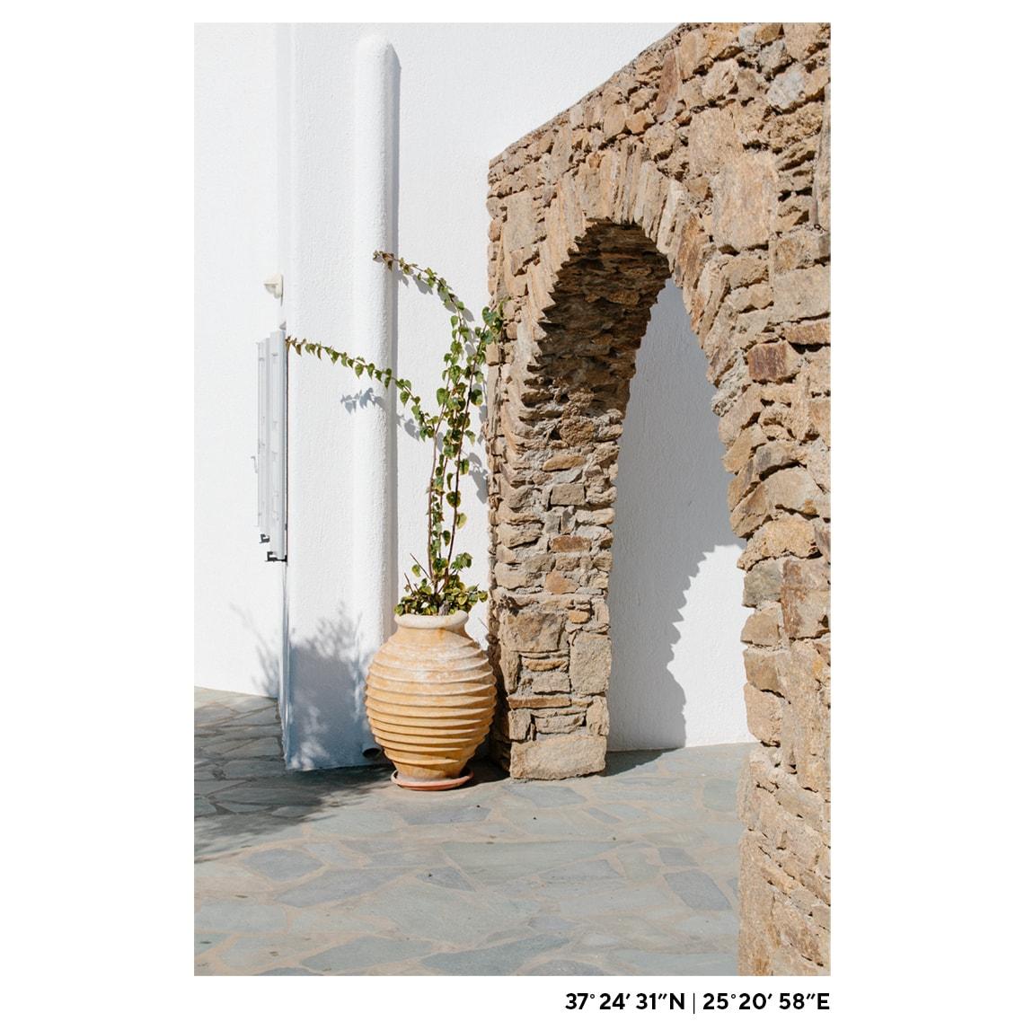 Terracotta Pots San Giorgio