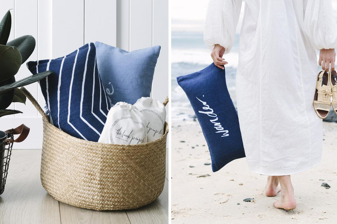 The Beach People gift ideas.