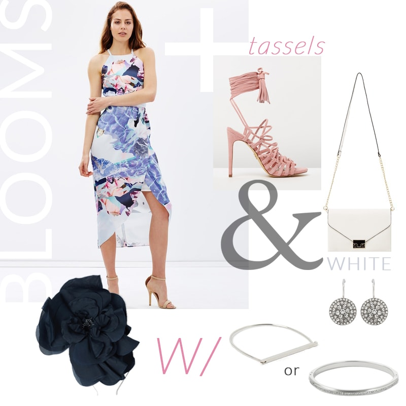 The Iconic Spring Racing Carnival outfit