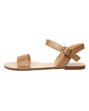 The Simple Sandal A Pair and A Spare