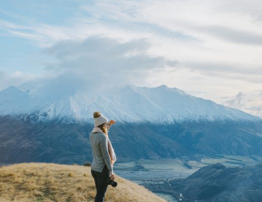 Winter Packing List for New Zealand