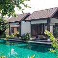 pool access villa review Anantara