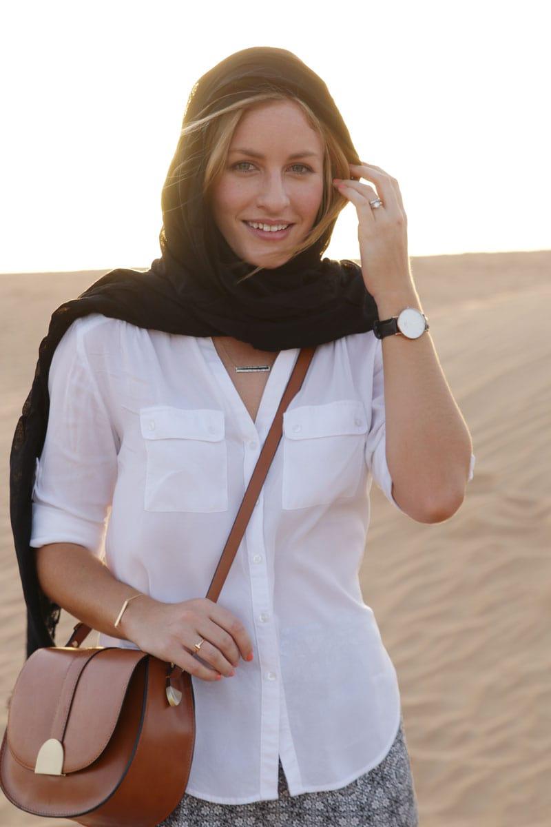 Dubai Desert Safari With Platinum Heritage Escape Button